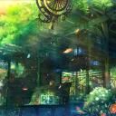 The Tanaka House and Café