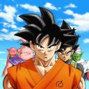 🔳 Dragon Ball Galaxy 🔳