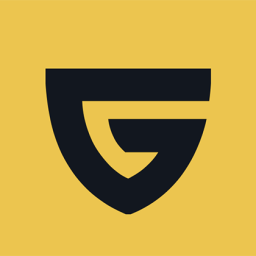 Guilded's  Discord Logo
