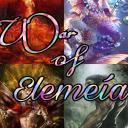 War of Elemeia