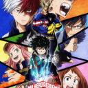 My Hero Academia: Our Generation