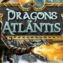 Dark DRK - Dragon of Atlantis
