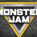 Monster jam fans