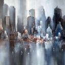 Nightfall City