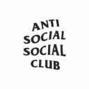 anti-social people