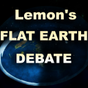 Lemonier's Flat Earth Debate