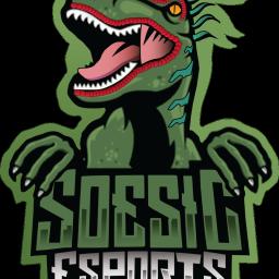 Soesic Gaming's  Discord Logo