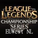 League of Legends EUW NL