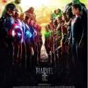 Marvel Vs DC: The Beginning