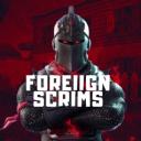Foreiign Scrims