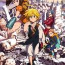 Nanatsu no Taizai: Unleashed
