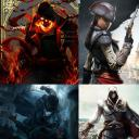 Fierce Elite Assassins Regime