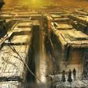 Maze Runner: New Earth
