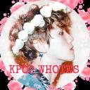 KPOP WHOTES