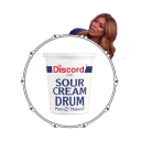 Sour Cream Drum