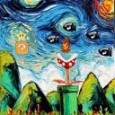 Art of creation (2)