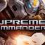 SupremeCommander