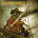 the picture is literally alestorm