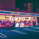Tokyo-7 東京