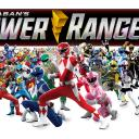 Power Rangers RP