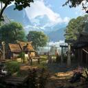 Camp Grimsdalr