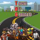🌃 -TOG- Town Of Gamer's 🌃
