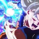 Dragon Ball: Shattered Universes
