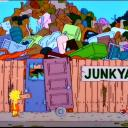 The Great Junkyard