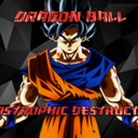 ––Dragon Ball: Catastrophic Destruction––