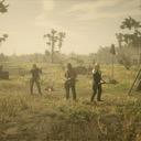 Red Dead Cowpokes