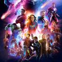 Marvel: Ultra Forces