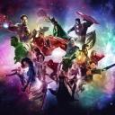 Marvel community