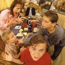 The Big Wacky Family <3