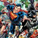 "DC Universe - ""The Best"""