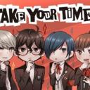 Persona Roleplaying