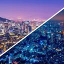 Tokyo & Seoul Entertainment