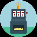 Gambling Addict's Icon