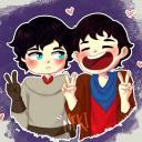 Merlin/Mordred 💖