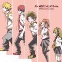 My Hero Academia: Life Beyond [NEW!]