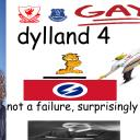 Dylland 4: Probably gonna be a failure