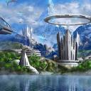 Mensk die Stadt der Magie