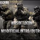 AIRSOFT DEON YT