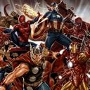 Marvel Universe RP