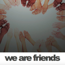 We Are Friends Vol.1