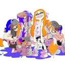 Splatoon Roleplay