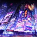 Night City 3060