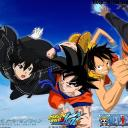 Anime Crossover(in progress)