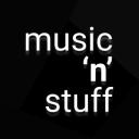 music 'n' stuff discord server