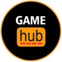server logo for Game Hub