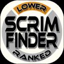 LowerRanked Scrim Finder Icon
